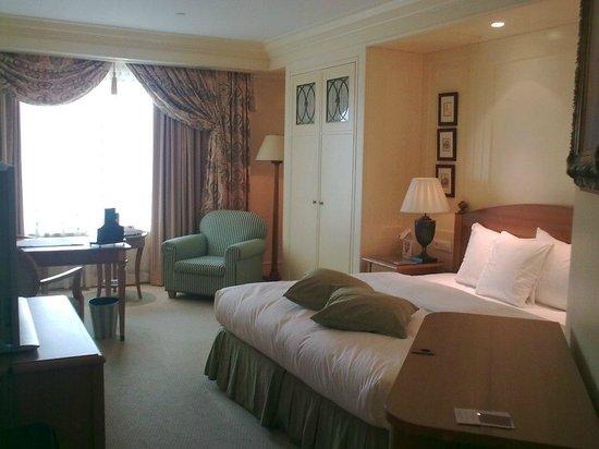 Hotel Kamp: room 931