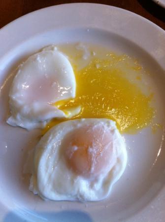 Premier Inn Thurrock East Hotel: awful food