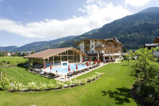 Hotel Woscherhof