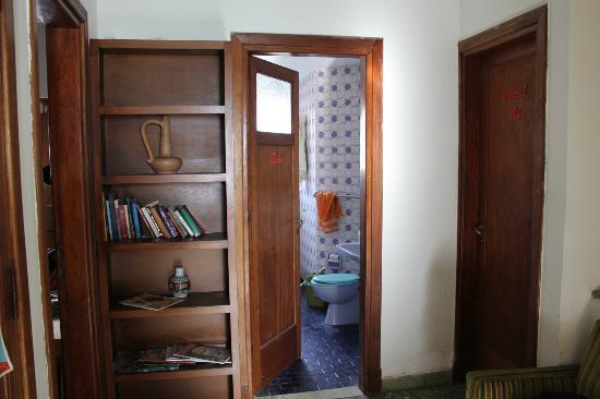 """Hostel del Mar Backpackers House: algunas fotos """"artisticas"""" de los huéspedes :)"""