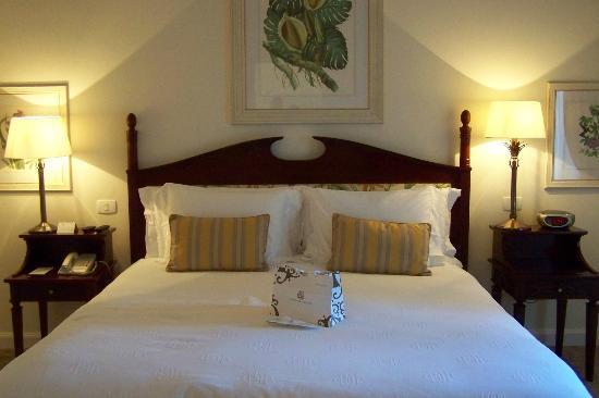 Belmond Copacabana Palace: suite 153