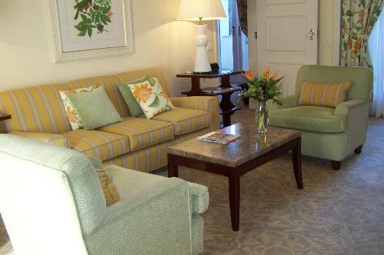 科帕卡巴納皇宮飯店照片