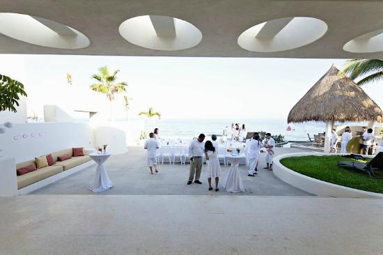 Villa Amanda : Nice Big Deck