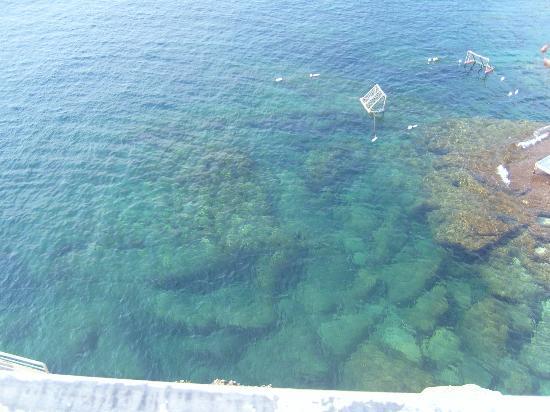 Lo stabilimento foto di bagno marino archi santa - Bagno marino archi santa cesarea ...
