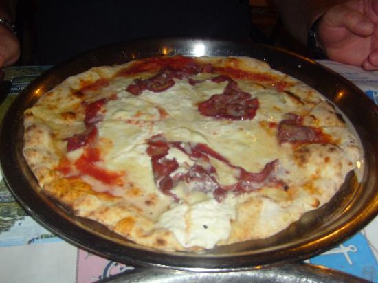 Mare splendido picture of bagno marino archi santa cesarea terme tripadvisor - Bagno marino archi pizzeria ...