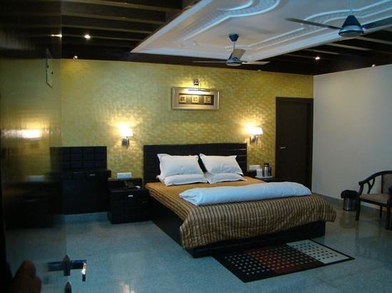 Pakur, الهند: room 214 