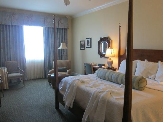 Harbourview Inn : Room