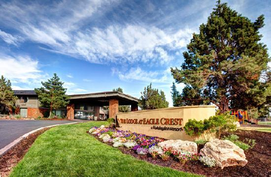 Eagle Crest Resort Photo