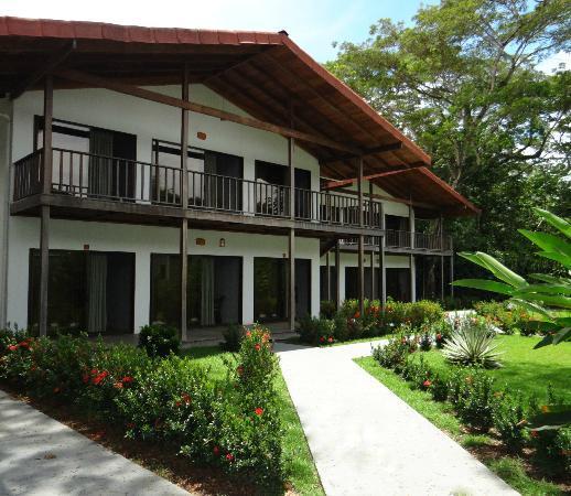 Osa Peninsula Costa Rica Hotels: AGUA DULCE BEACH RESORT $54 ($̶6̶9̶)