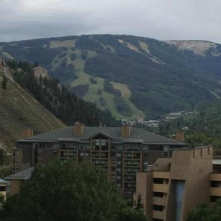Sheraton Mountain Vista Villas, Avon / Vail Valley: Beaver Creek Ski area