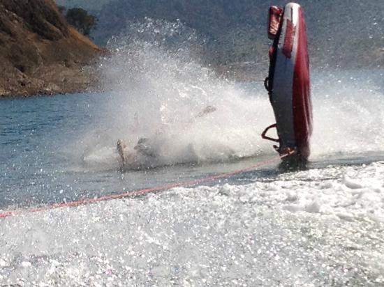 Lake Berryessa Boat Jet Ski Als The Fun
