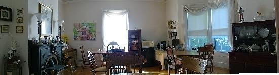 Jonah Place: Dining Room