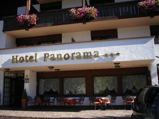 Hotel Panorama: L'Hotel