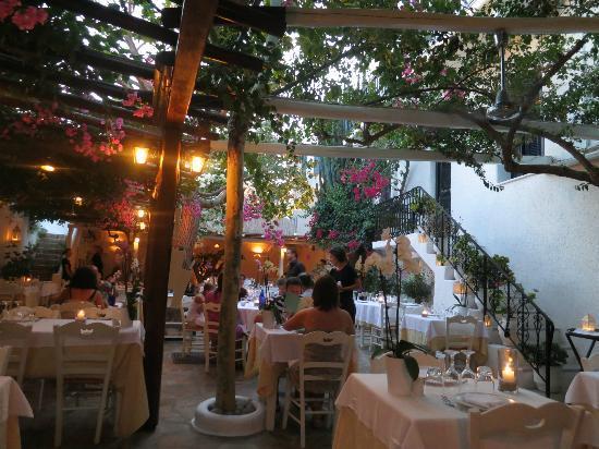 Greek Restaurant North Haven