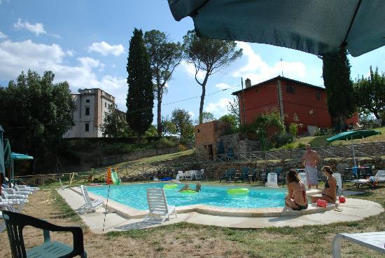 Villa Sobrano Country House