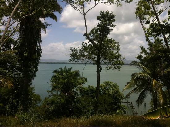 Vinas del Lago: Nice Lake view