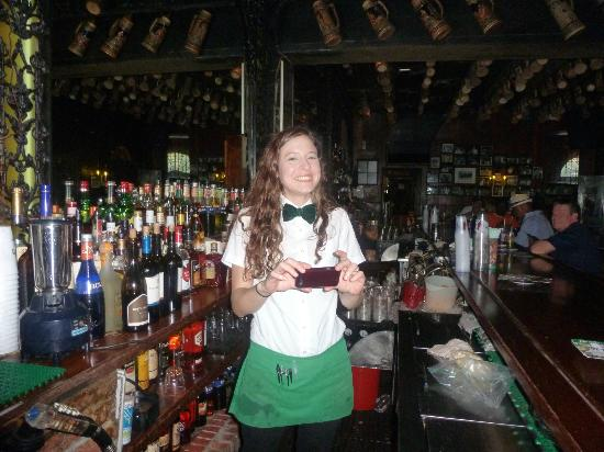 Pat O Brien S Restaurant In New Orleans Review