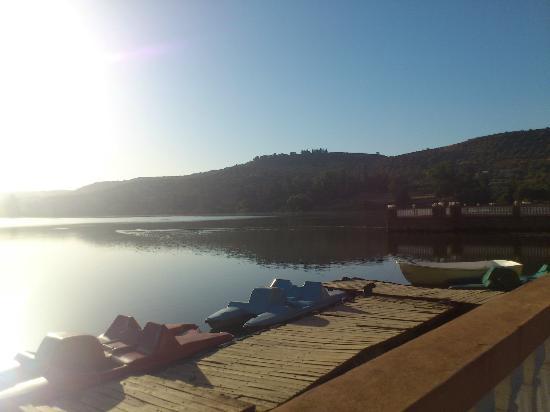 DAR EDDAYA HOTEL : Le Lac