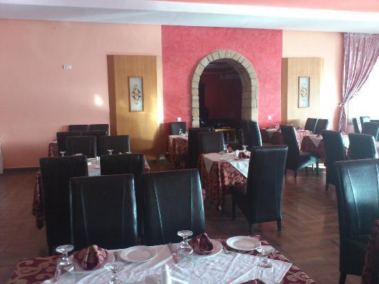 DAR EDDAYA HOTEL : Resto