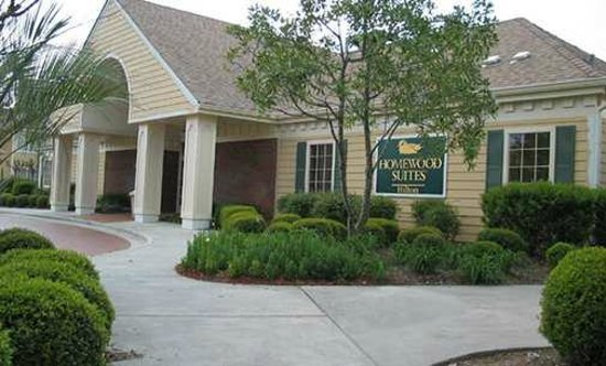 Homewood Suites by Hilton Savannah: Hotel Primary