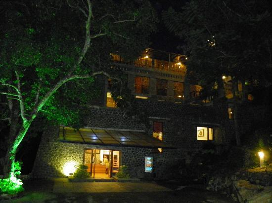 Great Trails Yercaud by GRT Hotels: The property