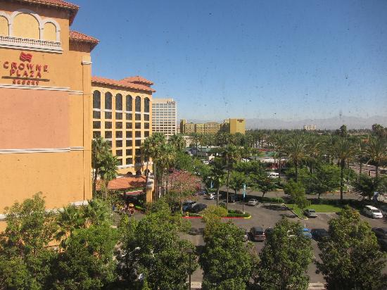 6th floor room Picture of Sheraton Garden Grove Anaheim South
