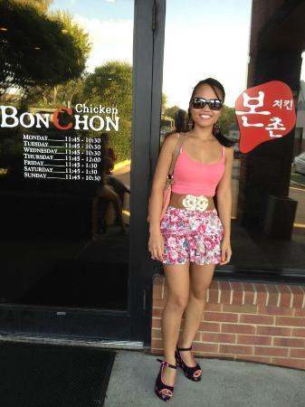 Bon Chon Chicken: New favorite restaurant!
