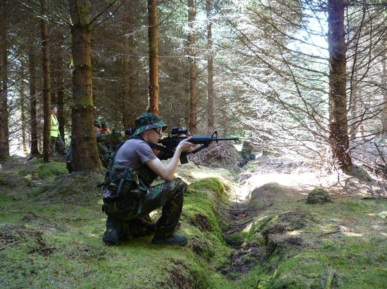 Tombstone Airsoft