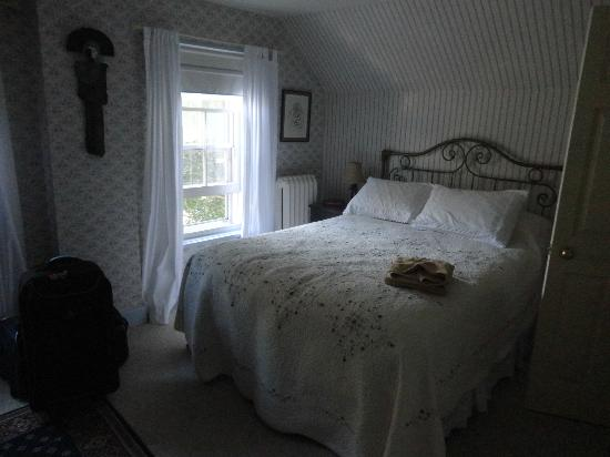 Turtle Island Bed and Breakfast: CAMERA