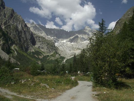写真Camping Des Glaciers枚