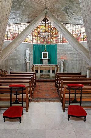 Cathedrale du Sacre Coeur: .