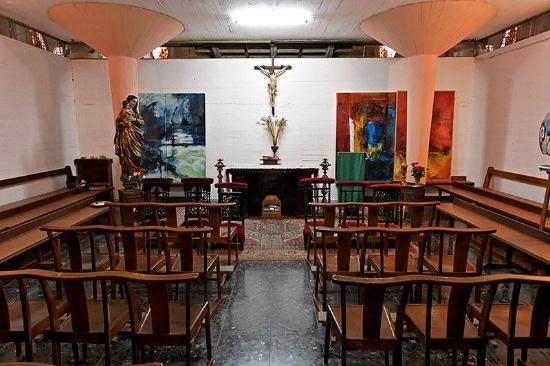 Cathédrale du Sacré Coeur: .
