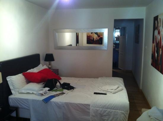 Casa do Patio by Shiadu: room number 16