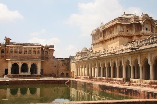RANVAS (Nagaur, Rajasthan) - Hotel Reviews, Photos, Rate Comparison -  Tripadvisor