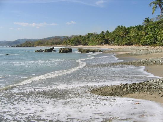 Playa Santa Teresa: Beach @ Santa Teresa