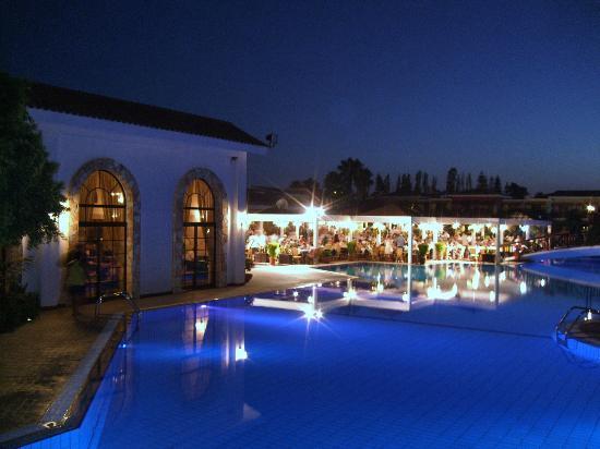 Atlantica Aeneas Hotel Nissi Beach Cyprus Beach Hotels