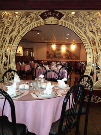 China Rose Restaurant
