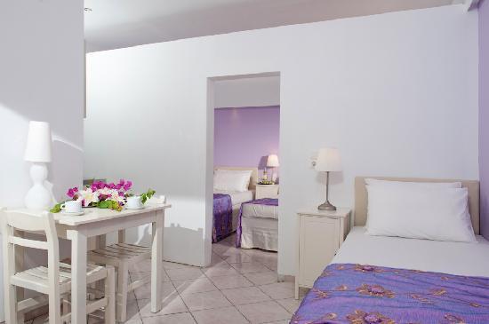 Primavera Beach Studios & Apartments: Apt 3