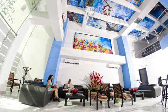 Atlantic Lux Hotel Updated 2018 Reviews Price Comparison Cartagena Colombia Tripadvisor