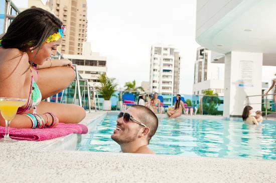 Atlantic Lux Hotel 56 6 Prices Reviews Cartagena Colombia Tripadvisor