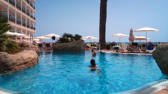 Hotel Levante: The Swimming Pool