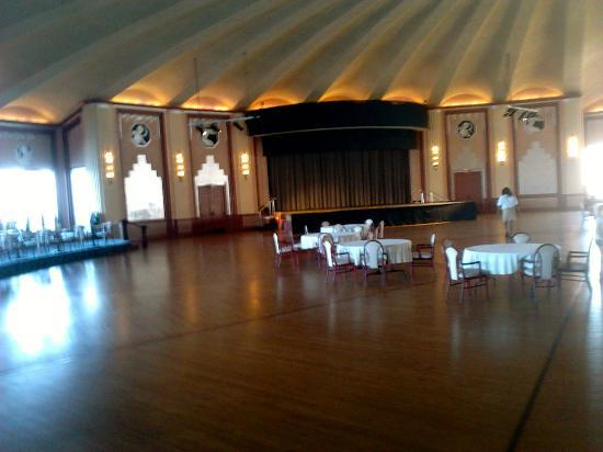 Casino ballroom catalina island