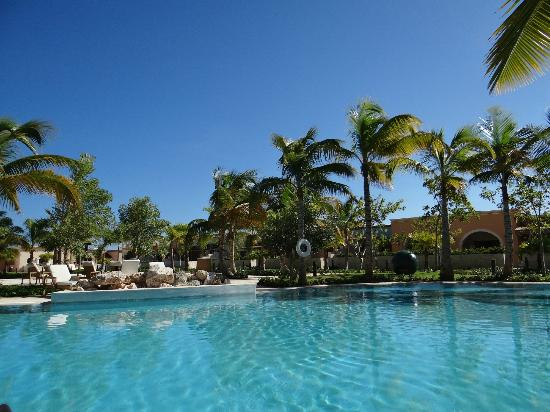 Fishing Lodge Cap Cana: pool