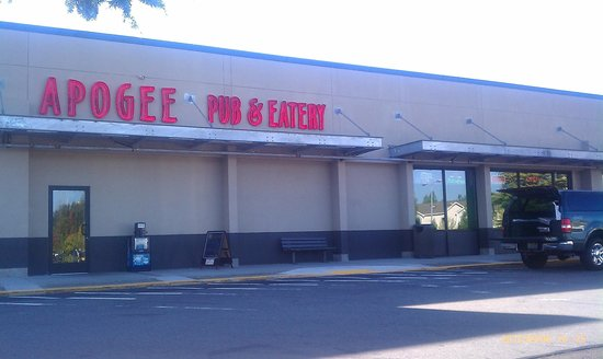 Apogee Pub & Restaurant