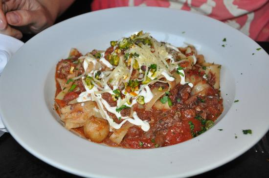 Figs on Beacon Hill : Slow Braised Short Rib Pappardelle