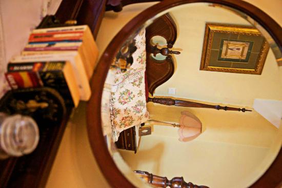 Olde Glenbeigh Hotel: rooms