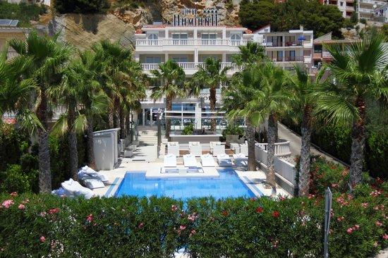 Hotel Damianii : The Damianii