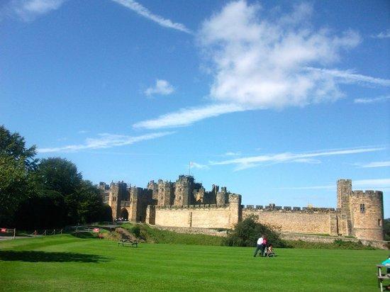 Алнвик, UK: Alnwick Castle
