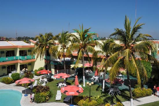 Hotel Turicentro Martita: Guest Pool Area