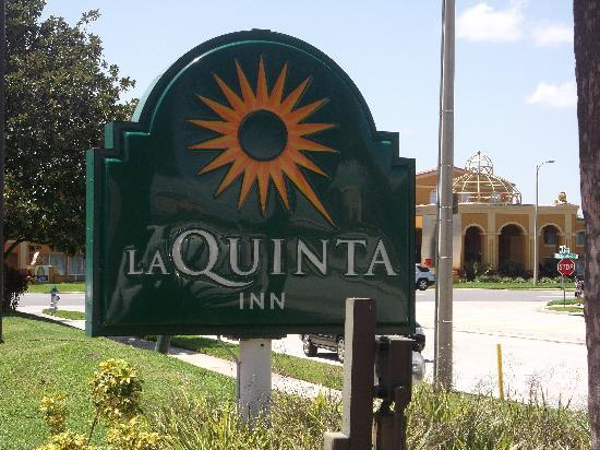 La Quinta Inn Orlando International Drive North: l hotel